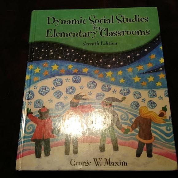 Dynamic Social Studies